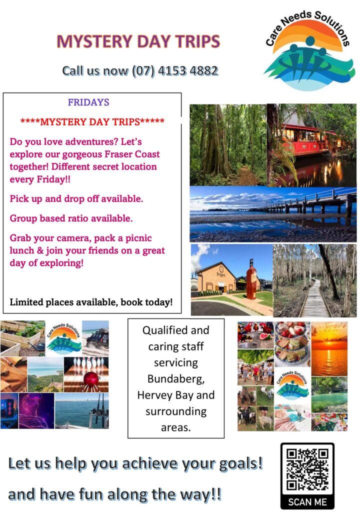 Microsoft Word - mystery day trip FRIDAYS